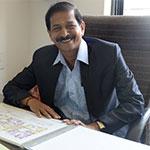 Kirankumar S. Shah