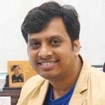 Vijay Babusing Pawar